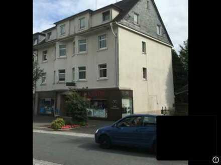 Preiswerte 3-Zimmer-Wohnung mit Balkon in Halver