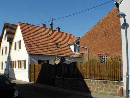 """Einfamilienhaus in Landau Queichheim, """"kleines abgeschlossenes Refugium"""""""