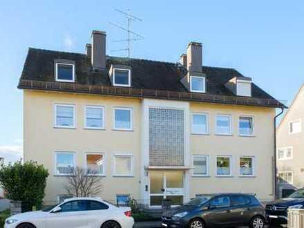 2-Zimmer-Wohnung zur Kapitalanlage *Provisionsfrei*