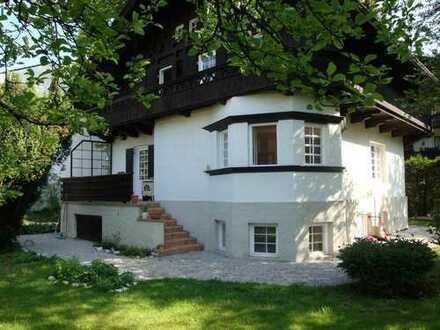Traumhafte Landhausvilla in Garmisch-Partenkirchen