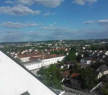 Gepflegte 3,5-Zimmer-Terrassenwohnung mit Panoramablick in Altdorf