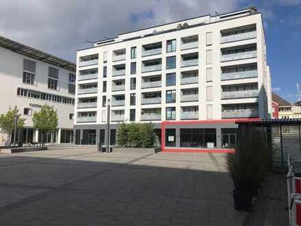 Neumarkt Bielefeld- Erdgeschossige Gewerbefläche geeignet für Büro, Praxis, Verkauf oder Gastronomie