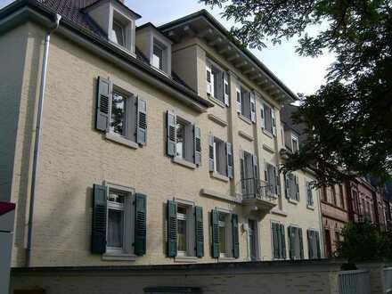 Frankenthal, nähe Speyerer Tor