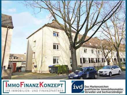 Sanierte Wohnung in bevorzugter Lage von Bochum/Oberdahlhausen.