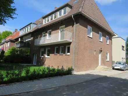 Moderne Wohnung am Rande des Kreuzviertel!