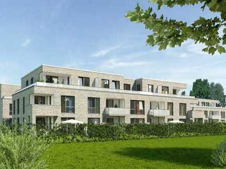 Großzügige Neubauwohnungen Nähe Eidelstedter Platz