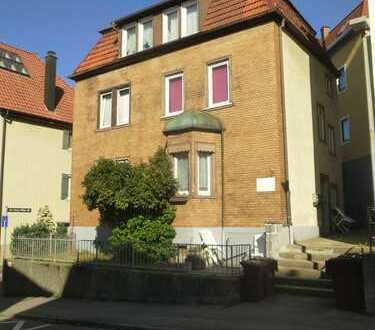 Schöne drei Zimmer Wohnung in Zollernalbkreis, Albstadt-Ebingen: Zentrum