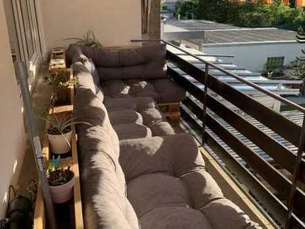 3,5-Zi-Wohnung | WG-geeignet | KIT-Nähe