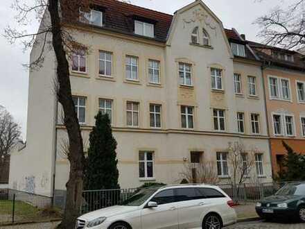 3 Zimmer Dachgeschoßwohnung 77 m² in Rathenow
