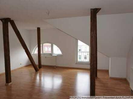 ++Stilvolle DG-Wohnung++