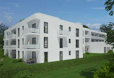 NEUBAU Gewerberäume in einem Wohn- und Geschäftshaus in Landsberg