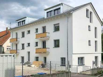 Kernsaniertes, leerstehendes 9-Familien-Haus in Sindelfingen