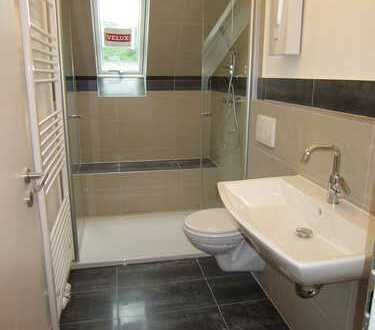 Neu renovierte 3 1/2 Zimmerwohnung mit exklusiver Ausstattung