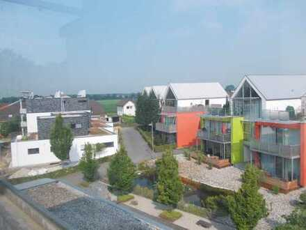 """Wohnpark """"Alte Molkerei """" Wohnung auf 2 Ebenen OG + DG"""