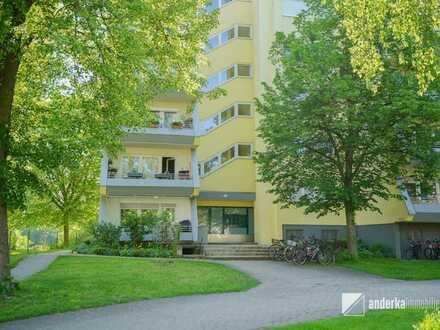 Kapitalanleger aufgepasst! 1-Zimmer Wohnung in Günzburg zu verkaufen!