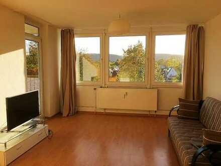 RESERVIERT/Wohnung Bonn-Plittersdorf/Hochkreuz mit Panoramablick