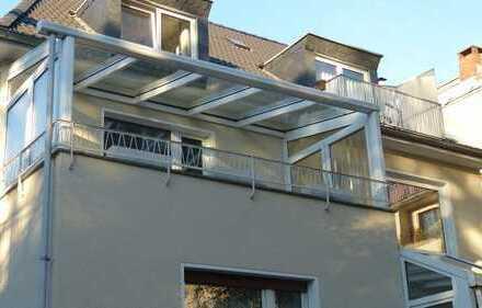 Schicke 3-Zimmer-Wohnung mit Balkon in Lindenthal, Köln
