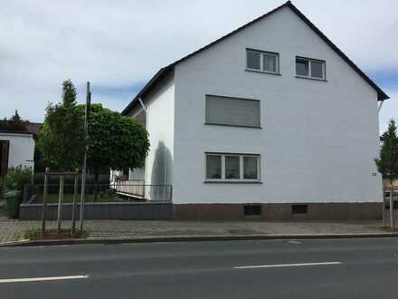 Schöne Wohnung mit vier Zimmern und Balkon in Mainz-Finthen