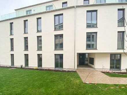 freundliche 4 Zimmerwohnung in moderner neugebauter Wohnanlage (D 2.02)