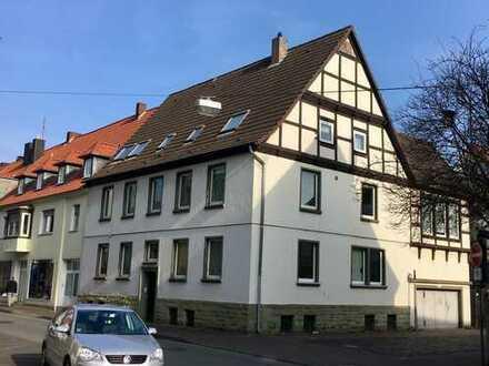 Attraktive 2-Zimmer-Wohnung in Soest