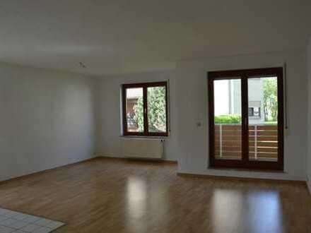 Tolle 2 Raum-Eigentumswohnung im Grünen