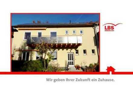Großzügiges 1-2 FH mit Terrasse und Carport in ruhiger Lage von Altrip