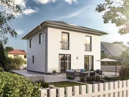 ** Moderne Stadtvilla in Melchow - reservieren Sie jetzt Ihr Baugrundstück **