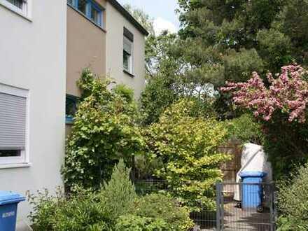 Renov. REH mit 90m² Wfl., Grund 338 m², Ebk. Keller, Garage, Balk., Langw. Süd, Reichweinstr