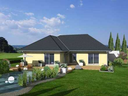 Die Leichtigkeit des Seins: der schlüsselfertige Bungalow mit 800 m² Grundstück!