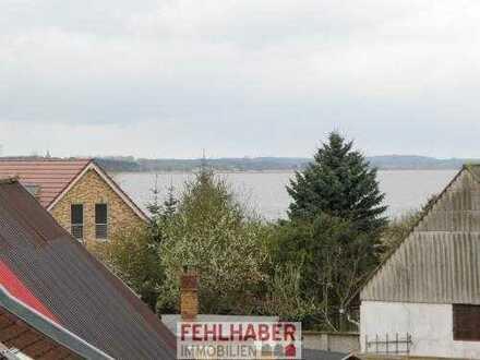 Eigentumswohnung mit Galerie und Wasserblick im Lieper Winkel/ Insel Usedom