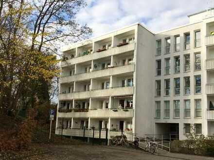 Seniorengerechte 3-Raum-Wohnung im Stadtbereich!