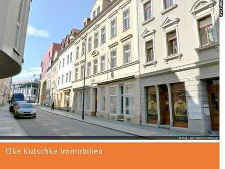 Kleinbüro in denkmalg. Wohn- u. Geschäftshaus in Bautzen