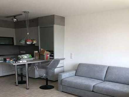 Sanierte 2-Zimmer-Wohnung mit Balkon und EBK in Münster