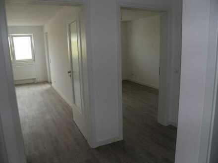Barrierefreie 2-Raum-Wohnung in einem gepflegten Mehrfamilienhaus in Gornau zu vermieten