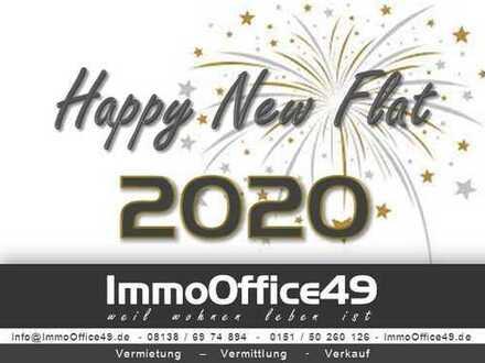 ImmoOffice49 - Guter Start ins Neue Jahr mit Neuer Wohnung in Karlsfeld