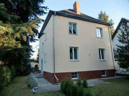 Ruhige Wohnung in Berlin Hermsdorf, 125 m², 4 Zimmer