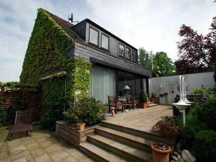 DO-Süd: Repräsentatives Einfamilienhaus mit großzügiger Wohnfläche in bester Lage