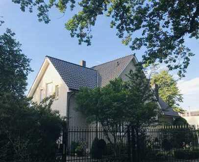 Schönes, geräumiges Haus mit fünf Zimmern in Verden