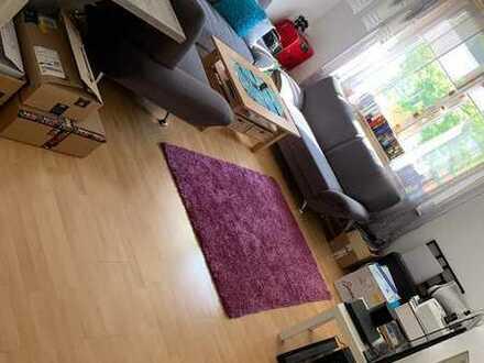 Ansprechende 2,5-Zimmer-Wohnung mit EBK in Herne