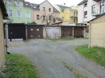 Schönes und zentral gelegenes Baugrundstück in Plauen zu verkaufen!