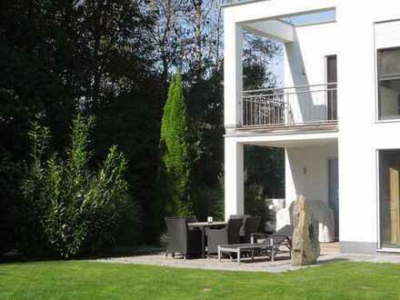 Modernes 4-Zimmer-Einfamilienhaus mit EBK in Münchnerau, Landshut