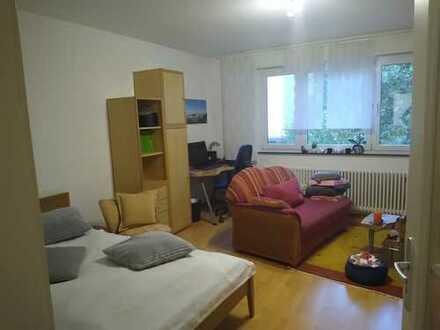 1ZKBB Wohnung in der Schwetzingerstadt