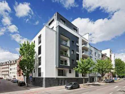 Modern und zentral - zwischen Jakobsviertel und Westpark