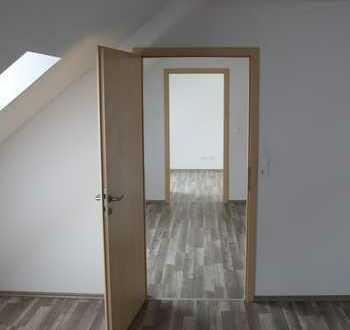 Helle DG-Wohnung in Erkelenz-Holzweiler frei ab 01.08.2020