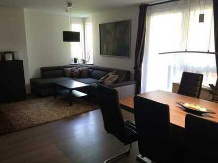 Sehr schöne hochwertige Wohnung in Stuttgart-Hofen
