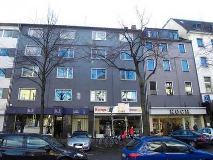3 Zimmer Wohnung Balkon Köln Lindenthal