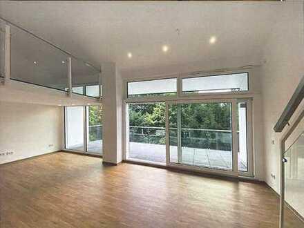 ***Top sanierte helle 1,5 Zimmer-Maisonette Wohnung am Kapellenberg***