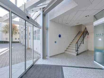 Individuelle Büro- und Praxisfläche mit 6 Wohneinheiten