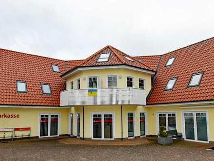 Strandnahe Maisonette-Ferienwohnung in Prerow
