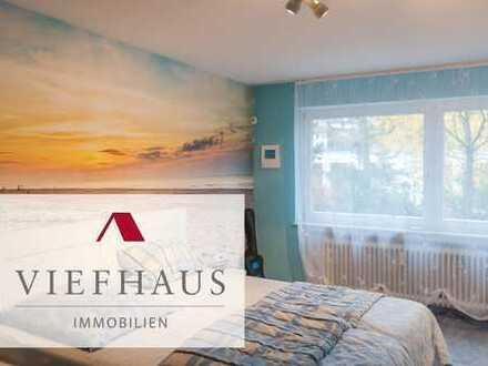 3-Zimmerwohnung mit Terrasse in Lengfeld